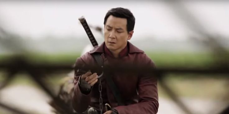 Into The Badlands Cast Update: How David Wu Trained For Sonny - http://www.thebitbag.com/into-the-badlands-cast-update-how-david-wu-trained-for-sonny/120662