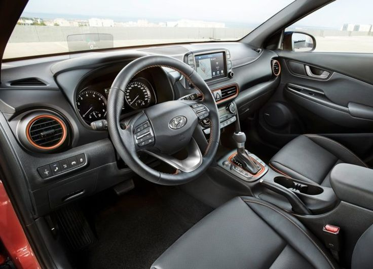 9 best hyundai kona images on pinterest compact crossover