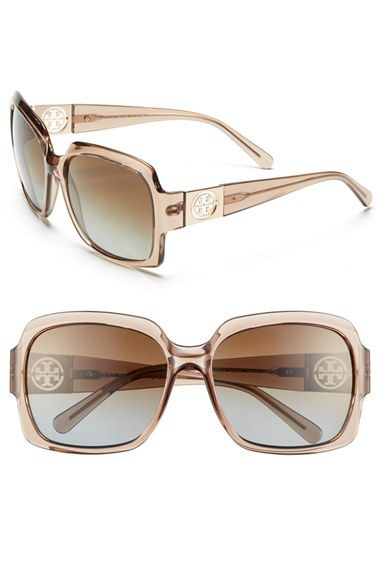 Lovely Tory Burch Polarized Sunglasses http://rstyle.me/n/mn6qznyg6