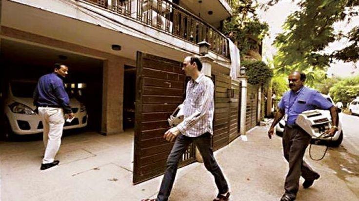 Modi Amit Shah misusing power: Gujarat Congress leader