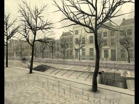Leiden heeft unieke historische locaties. Eén van die plekken is het van de Werffpark, wat oorspronkelijk een woonwijk was en waar de buskruitramp plaats vond op 12 januari 1807 om kwart over vier 's middags, ten tijde van de Franse bezetting. De ramp kostte aan 151 mensen het leven en meer dan 2000 mensen raakten gewond.  In opdracht van het Stedelijk Museum De Lakenhal te Leiden maakte Infofilm/Museummedia (producent van nieuwe media voor musea) een animatie van deze historische ramp.
