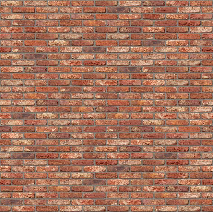 Oud Brabant | Vandersanden Bricks