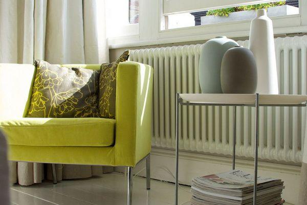 Напольные вазы в интерьере – стильный декор :: Фото красивых интерьеров