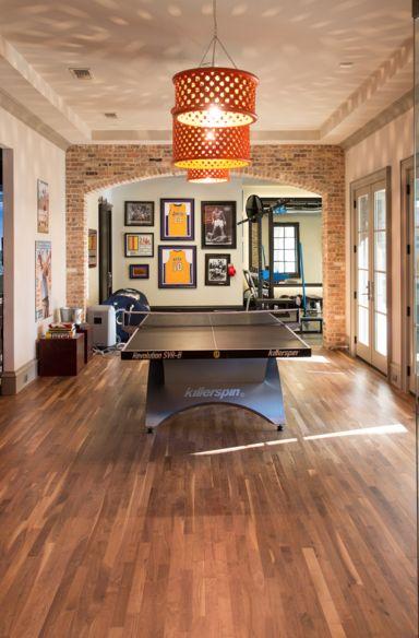 See Inside Jordan Spieth's New $7.1 Million Mansion - TownandCountrymag.com