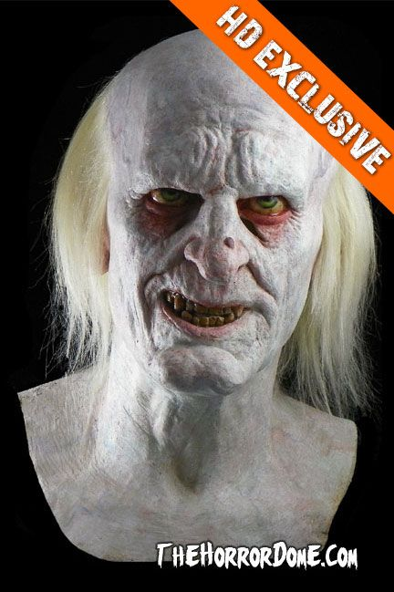the crypt keeper collector halloween mask - Creepy Masks For Halloween