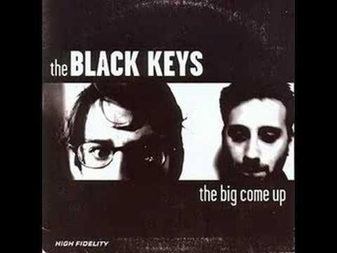 The Black Keys - I'll Be Your Man