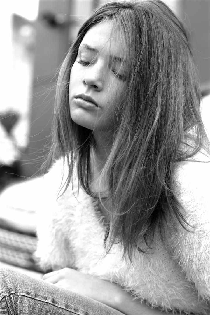 DARIA by LULA CUCCHIARA