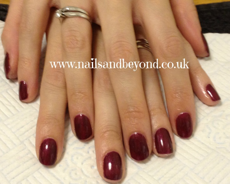 Artistic Colour Gloss in Diva Chic  www.nailsandbeyond.co.uk