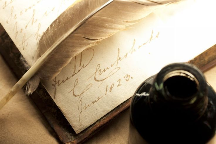 Five Tips for Writing a Letter, Jane Austen Style