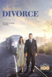 Divorce (2016)--Sarah Jessica Parker, Thomas Haden Church, Molly Shannon