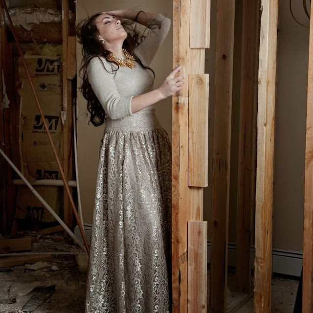 Tznius Wedding Gowns Online - Weddings Gallery