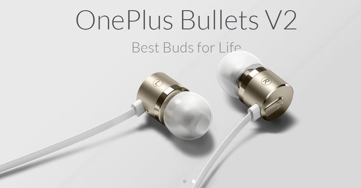 OnePlus Bullets V2 Best and Perfect Buds for enjoy and become stressless     OnePlus Bullets V2 Best and Perfect Buds for enjoy and become stressless  Checkout this buds athttp://clnk.in/eYFI from Amazon    The Sound of Quality after rigorous Tests  Before a pair of Bullets is considered ready for shipment it has to undergo numerous rigorous quality tests. Traits like temperature resistance and plug durability are all put to the test and only the earbuds that emerge from the tests in…