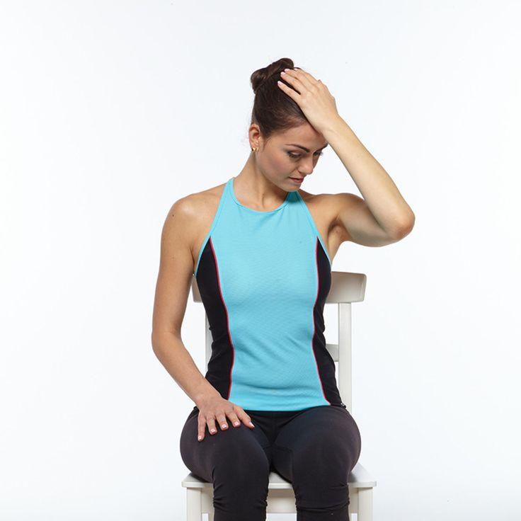 5 Neck Stretches That Reduce Soreness - Fitnessmagazine.com
