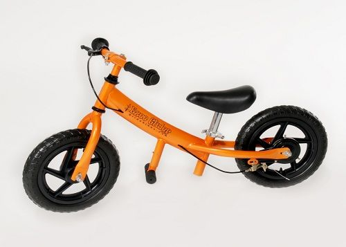 Balance Bikes - Brand New Way To Educate Kids How You Can Ride A Bike