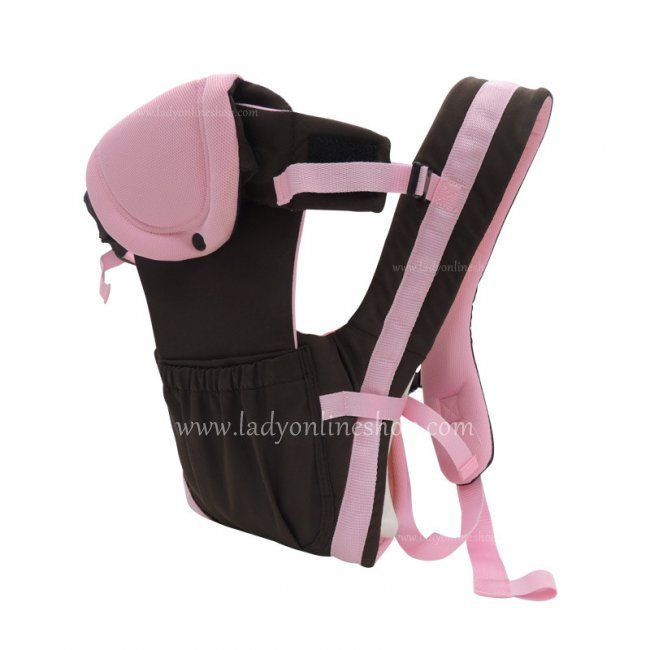 Beatutiful Jerrybaby Pink Carry with Two Shoulder [Jerrybaby Pink Carry] - $46.00 : Baby Carry, Corset, Maternity Wears, Women Lingerie | Cheap Online