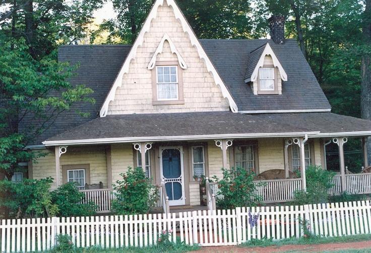 Rose Cottage <3