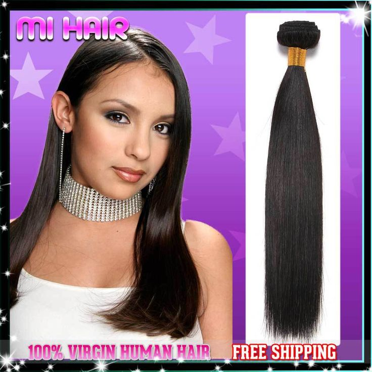 "Queen weave beauty brazilian virgin hair straight 3 pcs/4 pcs lot cheap human hair extension 8-30"" brazilian hair weave bundles $65.35 - 374.36"