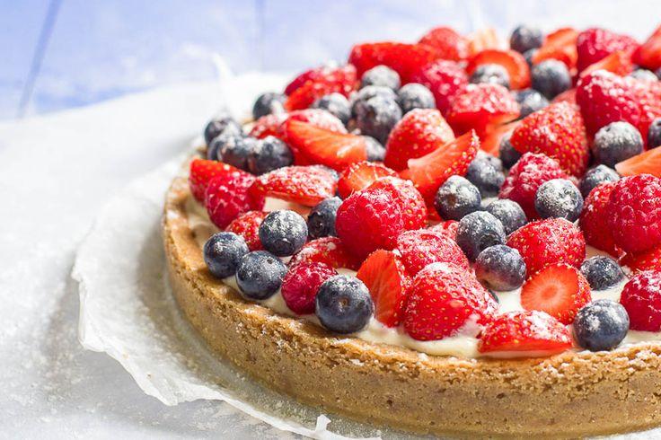 Birthday pie :-)