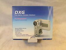 Check out this deal DXG Digital Camcorder 506V 5.1 MP In Box MPEG4 $ave some Green