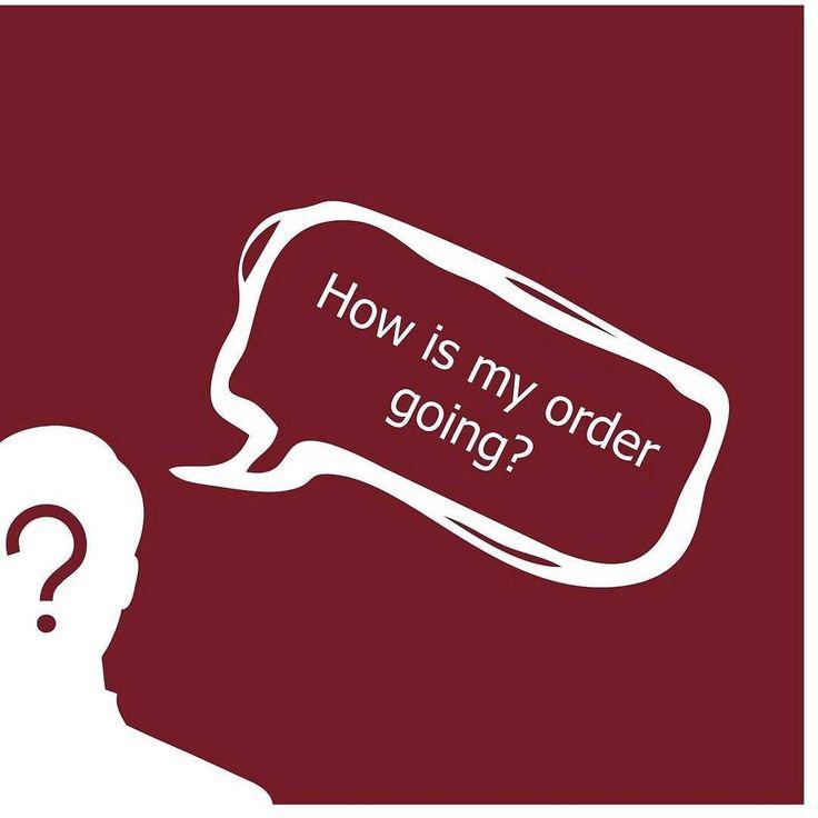 """""""How is my order going... To be delivered? To be processed?"""" Lately kita sedang full dan some of you mungkin mengalami keterlambatan. Terutama yang dilakukan customisasi. Well kami mau menjelaskan proses order di Hibrkraft. Stay tuned! . . Kini akun official line kami berubah menjadi '@hibrkraft' (pakai @). Add @hibrkraft (please use """"@"""") di LINE kamu atau chat langsung untuk pemesanan order pricelist dan katalog! Selain itu kami juga akan post info dan trivia menarik seputar dunia penulisan…"""