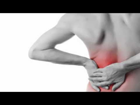 Die Linderung Der Rückenschmerzen durch das Blumenfeld