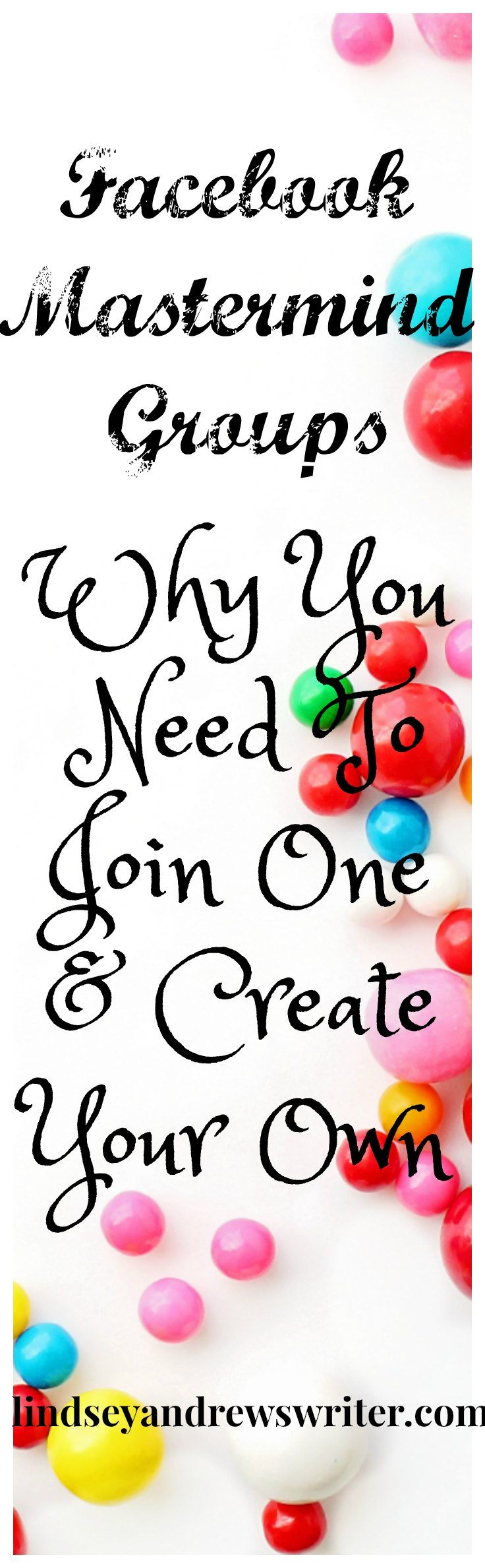 how to create a mastermind group pdf