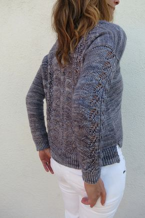 Ravelry: Disoux pattern by Marion Crivelli