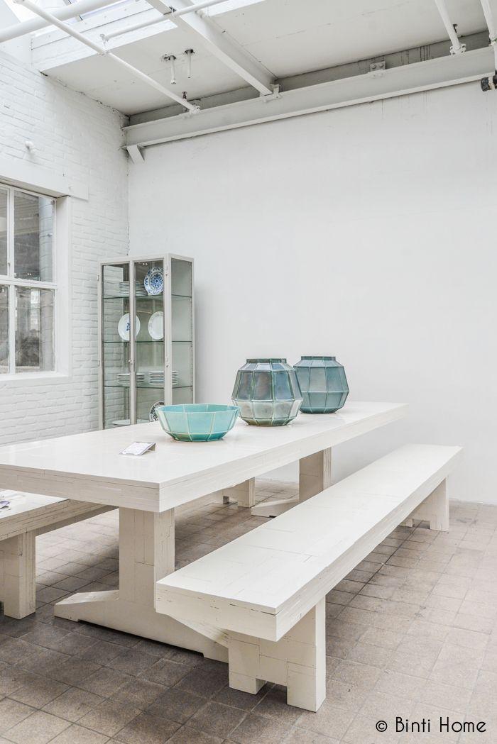 Binti Home Blog: Piet Hein Eek at Dutch Design Week 2013