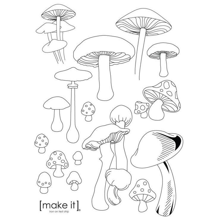 147 best Houses Mushrooms Black/White images on Pinterest