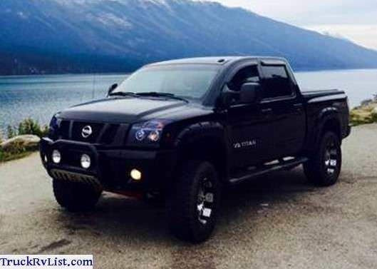 2009 nissan titan pro 4x 4x4 for sale free classifieds nissan trucks. Black Bedroom Furniture Sets. Home Design Ideas