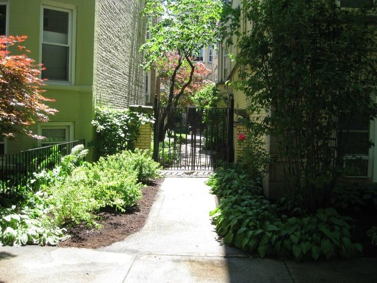 Chicago Condo Entryway by 4 Seasons Painting & Landscaping