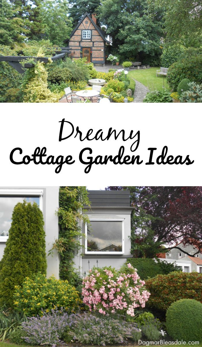 1032 Best Farmhouse Garden