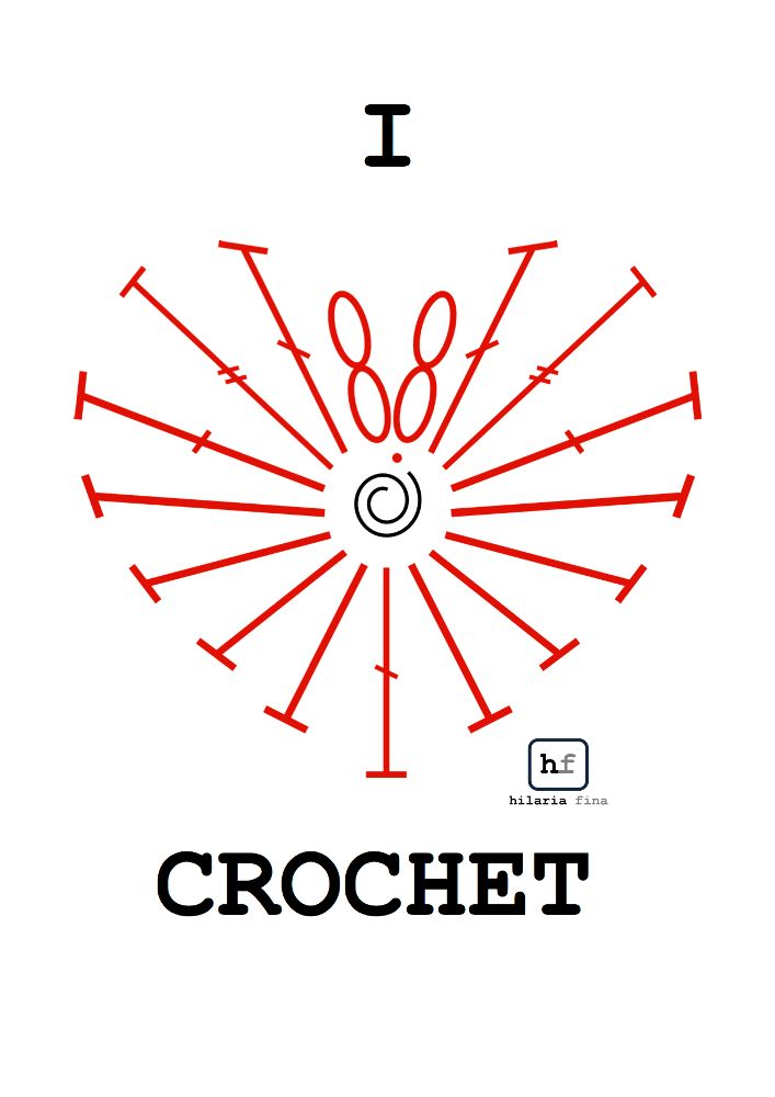 701 best Crochet heart pattern images on Pinterest | Crochet hearts ...