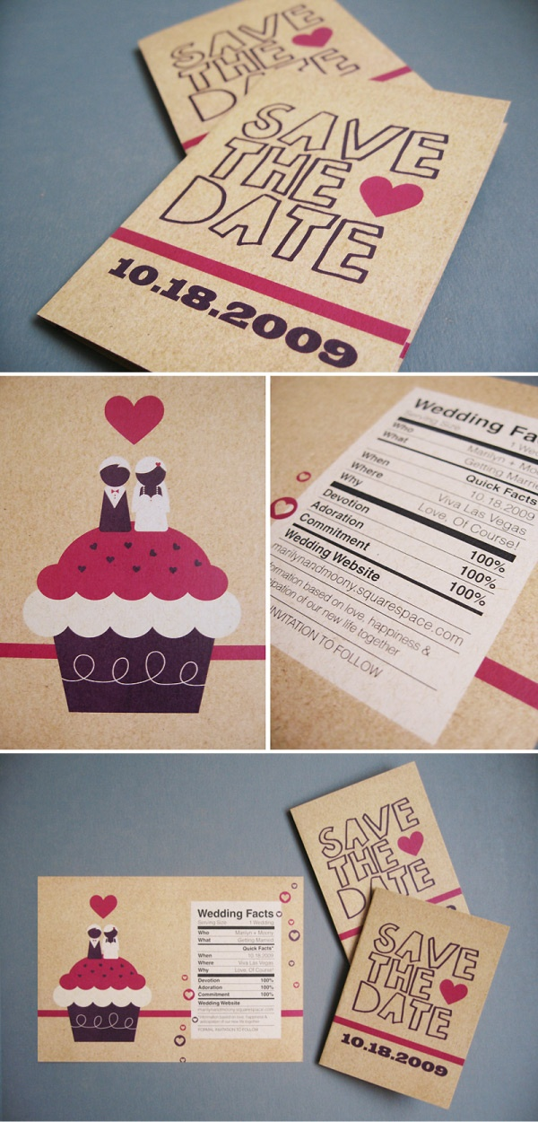 So cute!  I may not be engaged, but this is a very neat idea!