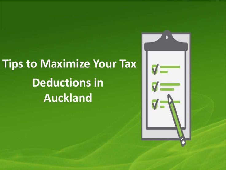 While you can't control the fact that you have to pay taxes in Auckland, you can control how big of a refund is in your future. So how can you get the biggest tax refund? Here are 5 easy ways to get a better tax refund in Auckland.