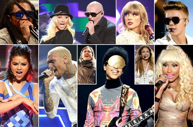 Music Awards!
