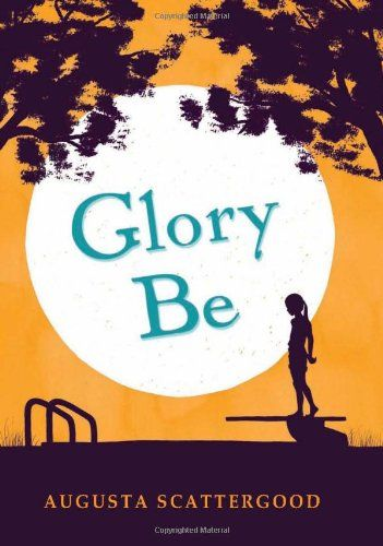 Best 23 5th grade bookwork bonus book ideas on pinterest baby glory be by augusta scattergood written by a childhood friend and a wonderful book to teach middle school kids about race relations in the south adults fandeluxe Image collections