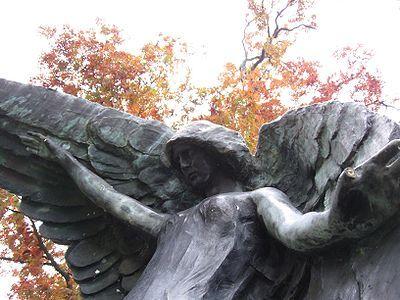 Oakland Cemetery (Iowa City, Iowa) - Wikipedia, the free encyclopedia