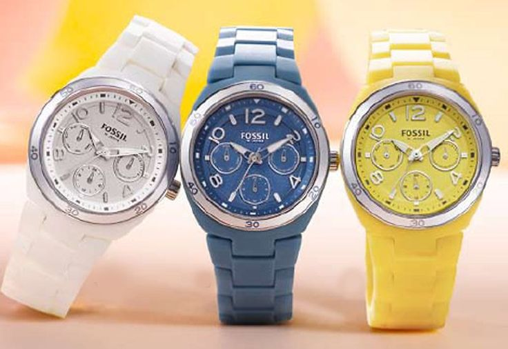 Hautelook | Up to 56% Off Fossil Watches & Jewelry: free shipping orders $100+ #coupons #discounts