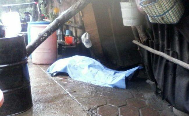 #DESTACADAS:  Cae rayo en vivienda de Tlaxcala y mata a un campesino - El Sol de México