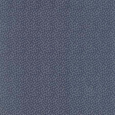 Blue Barn Prints Midnight 42274 11 Dark Blue Florals