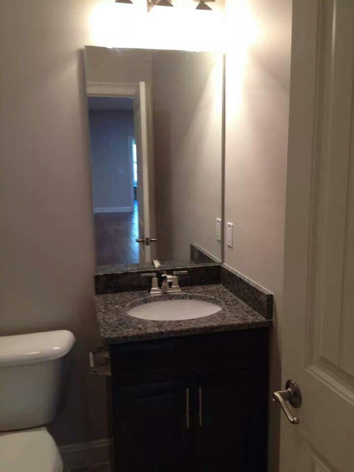 Apex, Nc unfinished attic, Finished - Bathroom