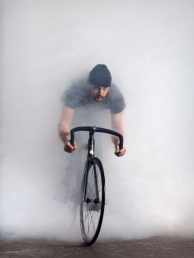 Fog #bicycles, #bicycle, #pinsland, https://apps.facebook.com/yangutu