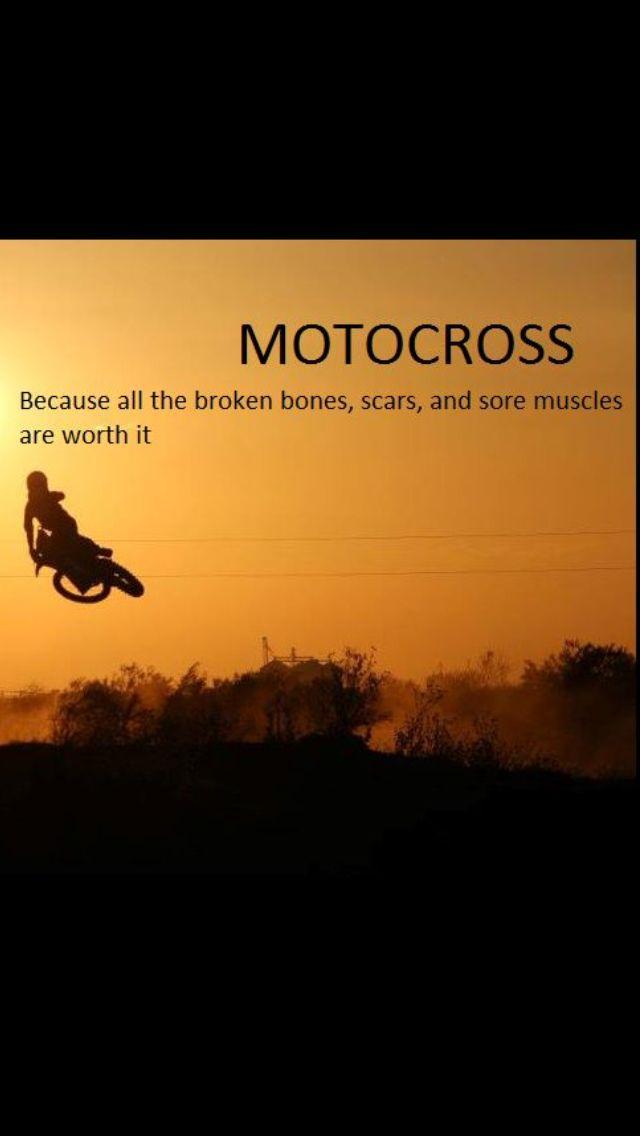 Motocross Life