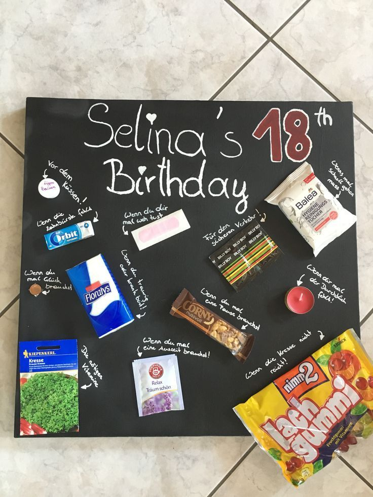 Birthday Gift For Bff Tanja Ankele Pickpin Giftsforsis