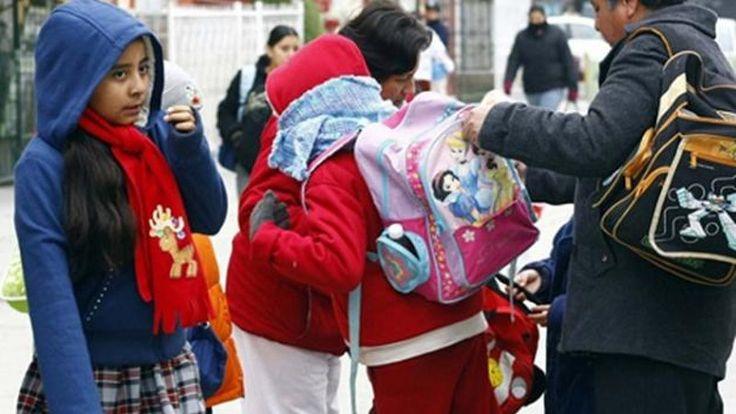 Retorno a clases en la semana más fría del año: En Salta terminaron las vacaciones de invierno, aunque el calendario nos jugó una mala…