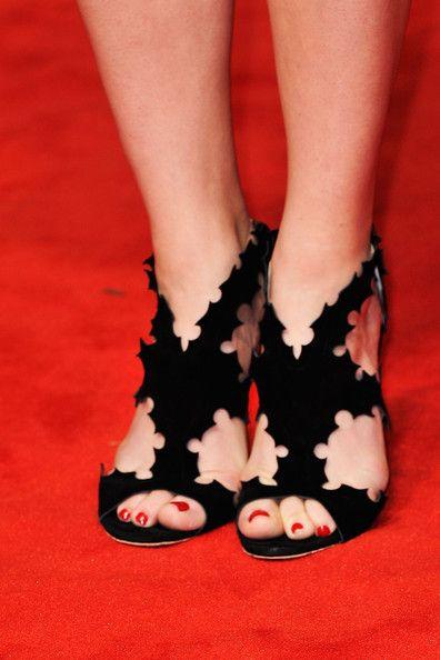 Natalie Dormer Shoes