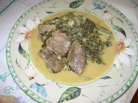 Ζουζουνομαγειρέματα: Σελινάτο με χοιρινό