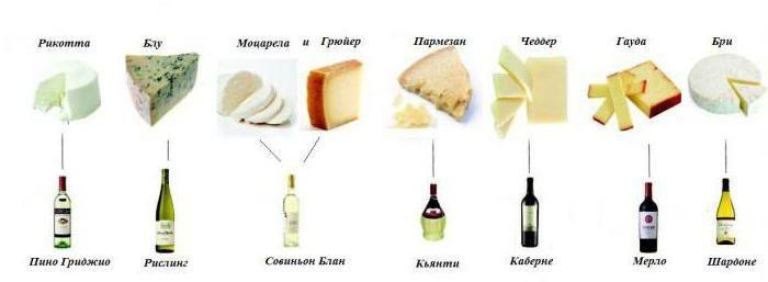 Картинки по запросу сочетание вина и сыра