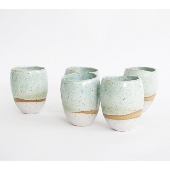 Shino Takeda Ceramic Cup